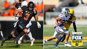 Return of PAC-12, Clemson-Notre Dame stand out in Week 9
