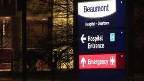 Beaumont doing 3 walk-in vaccine clinics in Southfield this week