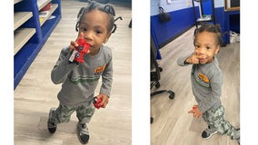 Parents of wandering 2-year-old boy found by Detroit police
