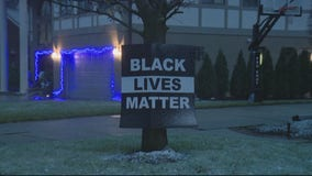 Attorney cited for Black Lives Matter sign in Grosse Pointe Shores front yard