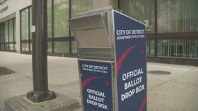 Senate Republicans relax bill that closes drop boxes early