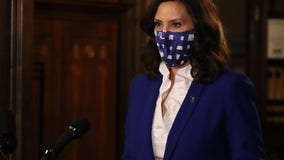 Whitmer vetoes Republican bills linking pandemic powers to $1 billion-plus federal funding