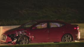 Police investigating two freeway shootings near M-39 in Southfield and Allen Park