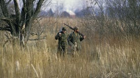 Hunting licenses on the rise as Americans weary of COVID-19 escape to the outdoors