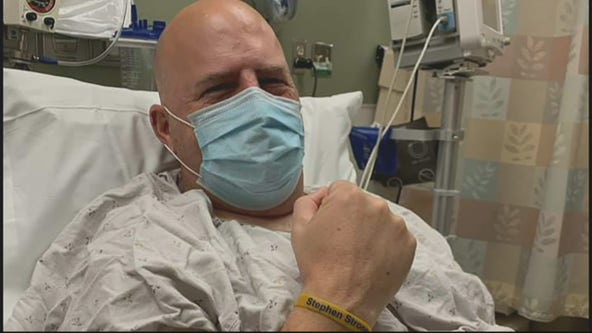 Loken Strong: community rallies for Oakland Co. sheriff deputy diagnosed with pancreatic cancer