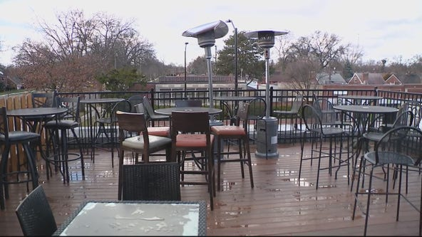 Detroit extends outdoor dining program through April amid COVID-19 restrictions