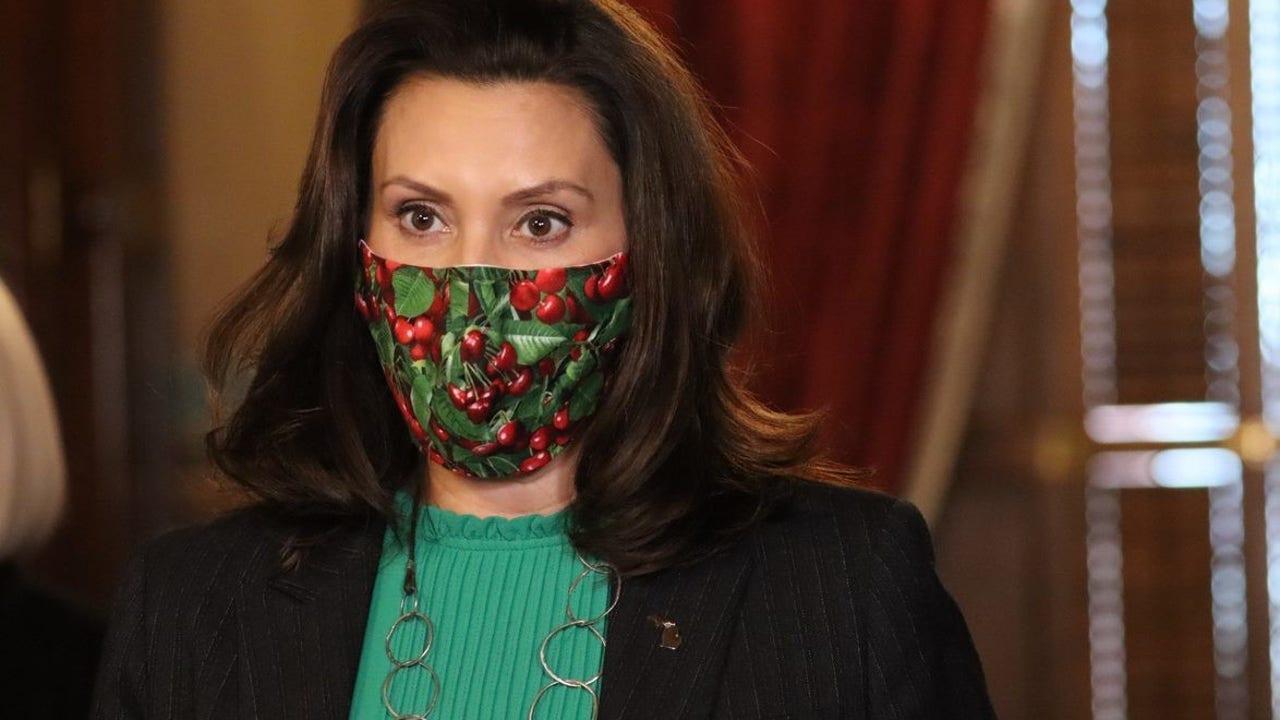 Michigan Legislature kills law Gov. Gretchen Whitmer used for COVID-19 rules - FOX 2 Detroit