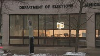 Detroit election worker says she is still waiting to be paid more than $1,000