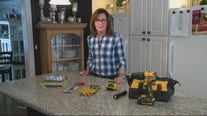 Gift ideas for the homeowner or DIYer in your life from Jill of All Trades