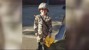 Relative says Canton 8-year-old died after being shot while father was cleaning his gun