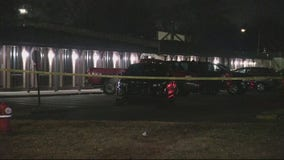 Burglary suspect in critical condition after Warren police shoot him