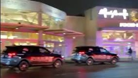 Dearborn police investigate report of shooting at Fairlane mall