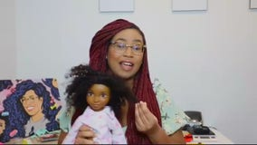 Detroit woman behind Healthy Roots black and brown dolls honored by Forbes
