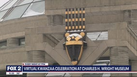 7-day Kwanzaa celebration starts Saturday at Charles H. Wright museum