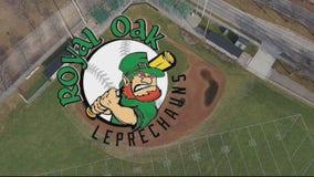 Baseball star's $350K donation goes to build ballpark for MLB summer college team in Royal Oak