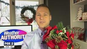 Derek's White Christmas Forecast