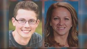 Former Lake Orion HS student breaks silence claiming teacher was sexual predator