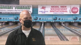 Bowling owner who wrote obit for business feels hope after partial reopening allowed by Whitmer