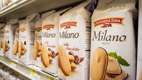 Popular snack producer warns of possible cookie shortage ahead of holidays