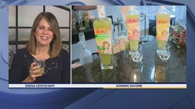Local company takes on a classic Italian cocktail