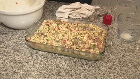 Jill of All Trades makes her cowboy casserole