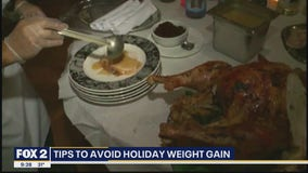 The Doctor Is In: Holiday Weight Loss
