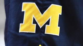 No. 16 Michigan tops Maryland 84-73, win streak hits eight
