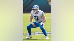 Stafford questionable vs. Titans but C Ragnow ruled out