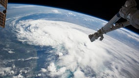 Was 2020 the most active hurricane season to date?