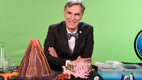'This is not that hard to understand': Bill Nye the Science Guy urges anti-maskers to wear face coverings