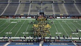 Michigan cancels final football game of season vs Iowa as COVID-19 cases keep climbing