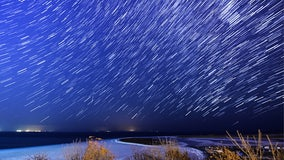 The most active meteor shower of the year is here!