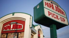 Papa John's dishing out $2.5M in bonuses for its frontline employees