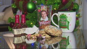 You can stay at a Buddy the Elf suite at Royal Park Hotel in Rochester