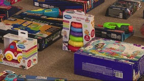 Roseville clothing shop hosting toy drive Saturday, Dec. 12