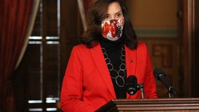 Whitmer speaks on Capitol riot, in-person learning and vaccine rollout in Friday's news conference