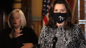 Whitmer vetoes Republican bill that would kill emergency health rules without legislature approval