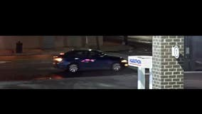 Detroit police release footage of suspect car involved in fatal hit-and-run on Christmas Eve