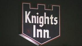 Warren police shoot burglary suspect at Madison Heights hotel
