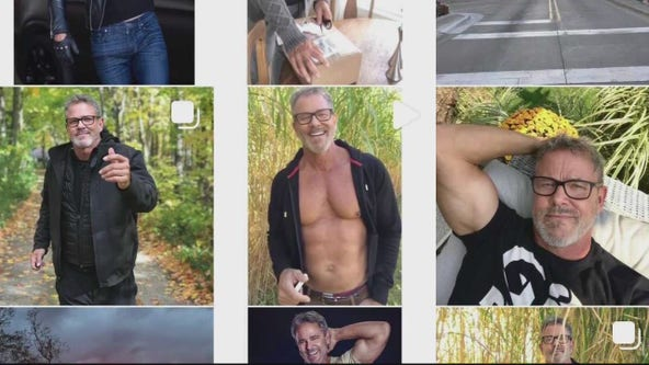 Michigan man's identity stolen by Nigerian romance scammers
