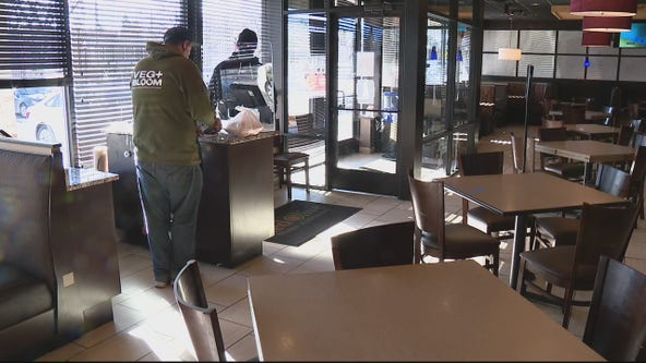 Group of Mich. doctors urge restaurants not to reopen too soon
