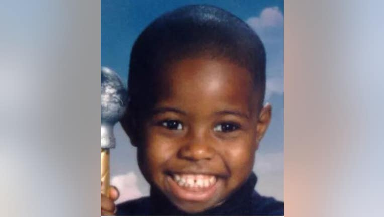 D'Wan Sims was 4 when he went missing in 1994.