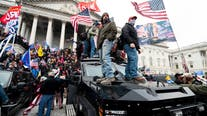 Investigation: Records show fervent Trump fans fueled US Capitol takeover