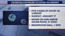 U of M athletics paused amid positive COVID 19 cases