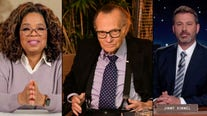 'One of the greats': Celebrities, leaders and others pay tribute to Larry King