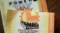 Mega Millions, Powerball jackpots are above $400 million each