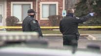 Home invasion suspect shot and killed in Harrison Twp condo
