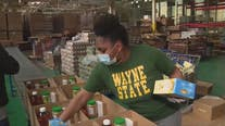 Focus: Hope desperate for volunteers during pandemic