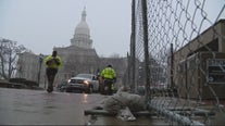 Michigan police make plans for Capitol safety, lawmakers cancel sessions