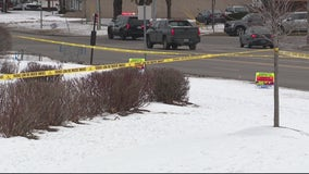 Man found dead in snow near pond in front of Walmart in Sterling heights